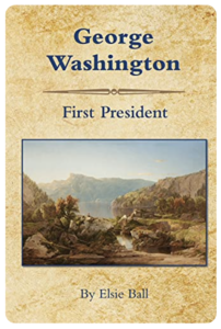 George Washington, First President