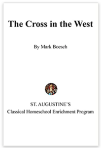 The Cross in the West by Mark Boesch