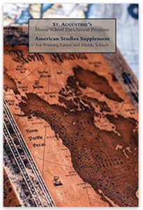 American Studies Supplement